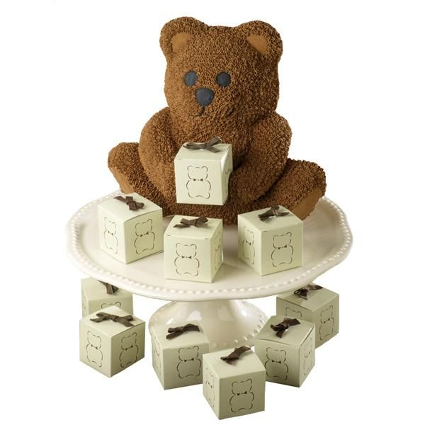 1000 Images About Wilton Bear Cake Stand On Pinterest