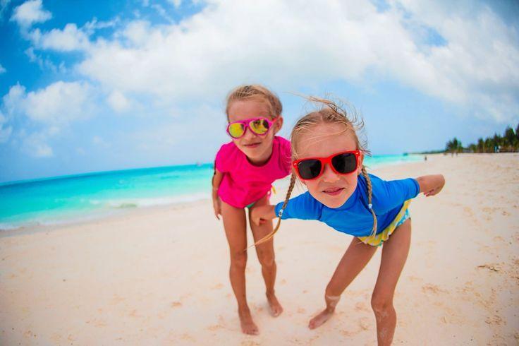 Neue Nachricht: UV-Strahlung - Was billige Sonnenbrillen taugen - http://ift.tt/2scAgTi #aktuell