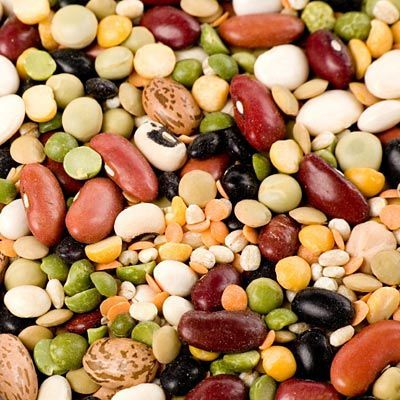 Mmmm...Power Foods for Low Cholesterol