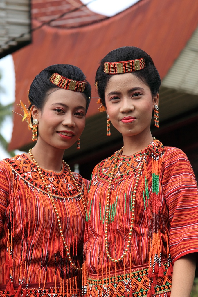 Toraja (South Sulawesi Indonesia)