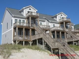 Inn Luxury South - North Carolina Coast vacation rentals