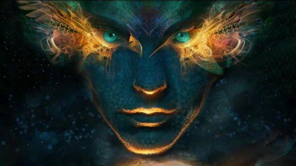 Bird Eyes #art #digitalLion Heart, Eye Lady, Android Jones, Amazing Spirituality, Artists Android, Digital Artists, Birds Eye, Eye Art, Art Digital