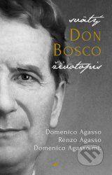 Dvesto rokov je dlhý čas aj pre rýchlo plynúcu dobu, v ktorej žijeme dnes. Prach času maskuje udalosti, dátumy, ľudí a oslabuje spomienky, ak ich priam neľútostne nevymazáva. Don Bosco neprestáva prekvapovať ani dvesto rokov po svojom narodení – je to svätec navždy a pre všetkých, bez hraníc a s veľkým príbehom. Kniha nezamlčala nezhody a spory, ktoré sa objavili medzi ním a silnými osobnosťami, neprehliadla jeho úspechy ani neúspechy, jeho charizmu, metódy, spiritualitu, časté cesty…