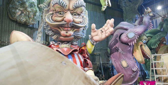 02 feb. - 09 mar. Carnevale di Putignano – 620^ ed.