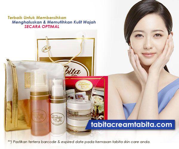 Tabita Skin Care Bagus