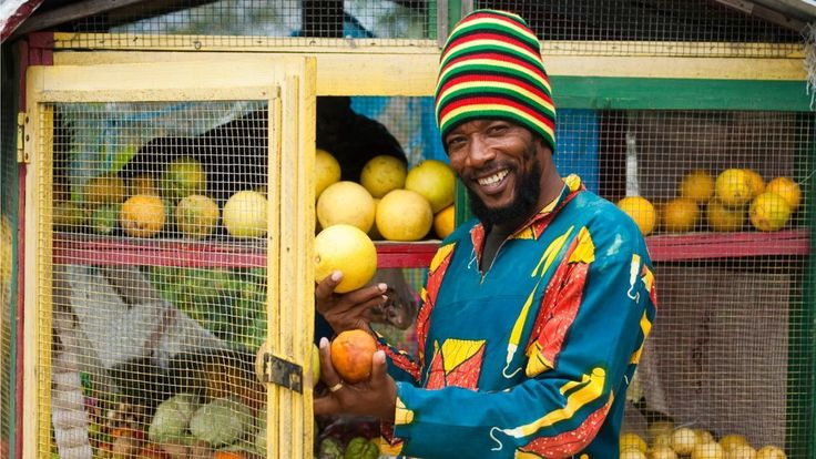 jamaican people - photo #31
