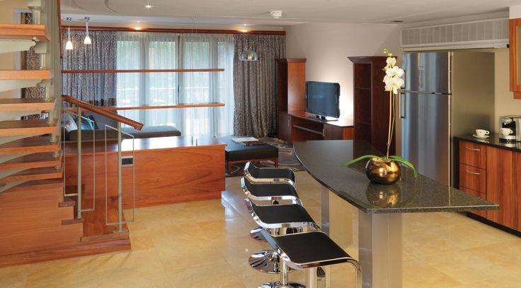 Sandton Hotels | Sandton Apartments | Moloko Executive Apartments & Hotel
