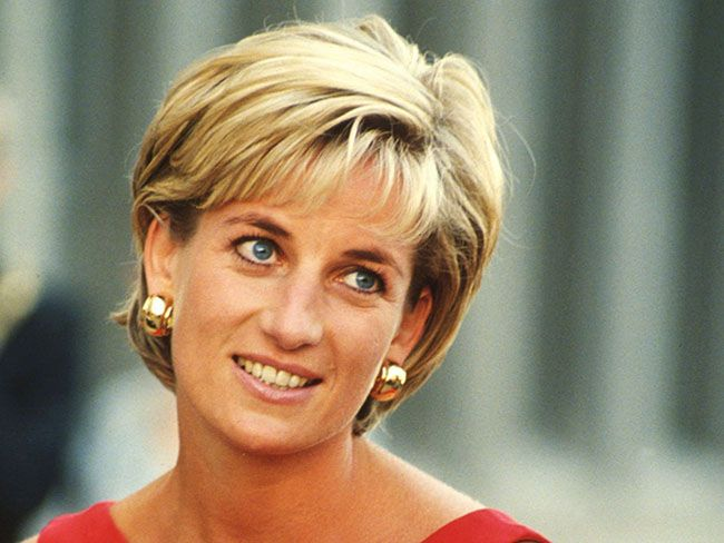 Volunteers discover unmarked mausoleum in Corkbeg graveyard holds the body of Princess Di's great-great-grandfather.