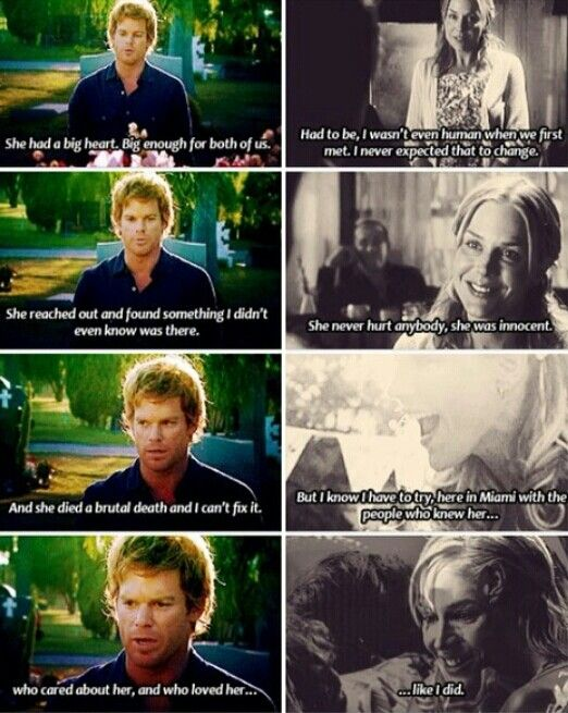 I literally cried when I watched the end of season 4 :'(