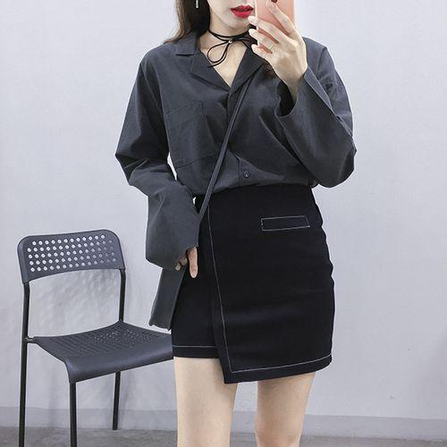 Pinterest : @fashionbeat18