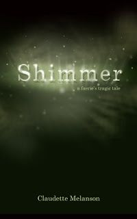Reading... Dreaming: Review: Shimmer @Bella623