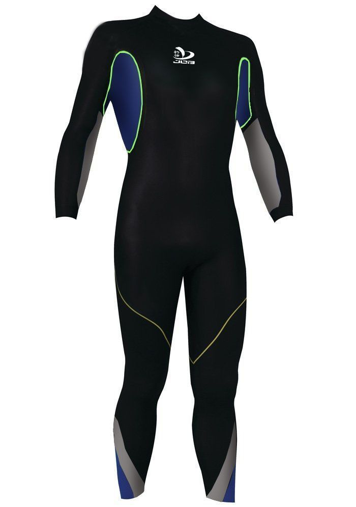lycra Scuba Dive Wetsuit For Men Spearfishing Wet Suit Surf Diving Equipment Split Suits Spear Fishing S-XXL #scubadivingequipmentwetsuit