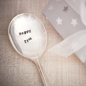 21st Vintage Spoon | Buy Now