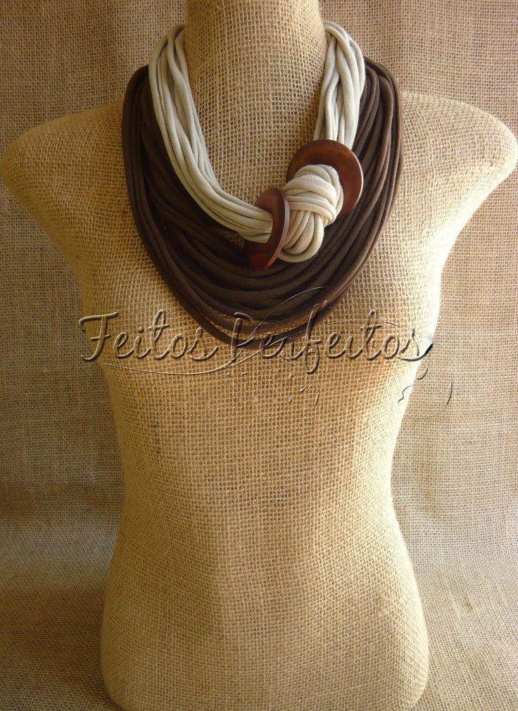 FEITOS PERFEITOS: LANÇAMENTOS BIOJÓIAS - MADEIRAS E BAMBÚ; perfect cold weather jewelry.