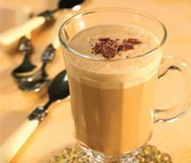 Cappuccino von Thermomix Rezeptentwicklung auf www.rezeptwelt.de, der Thermomix ® Community