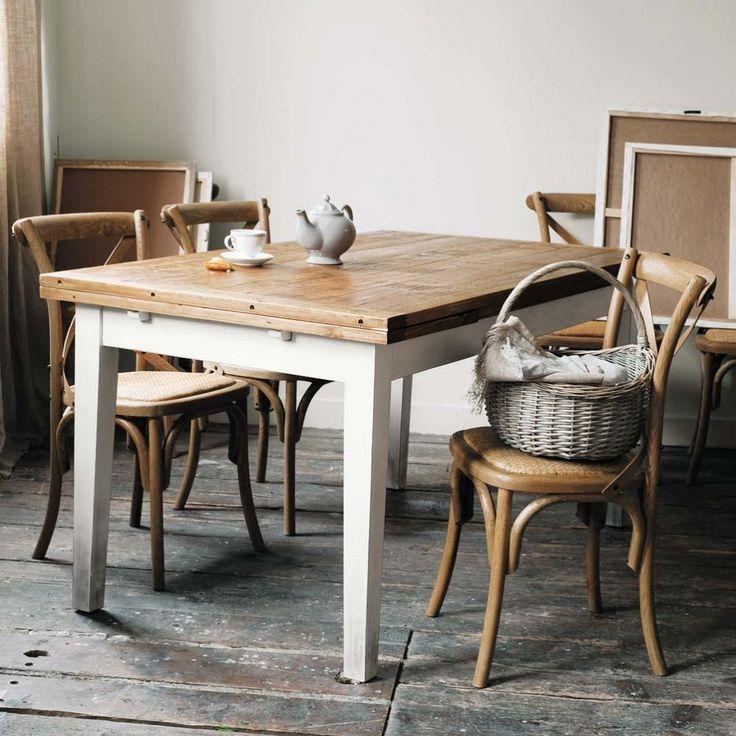 M s de 25 ideas incre bles sobre mesa de comedor for Mesas de comedor maison du monde