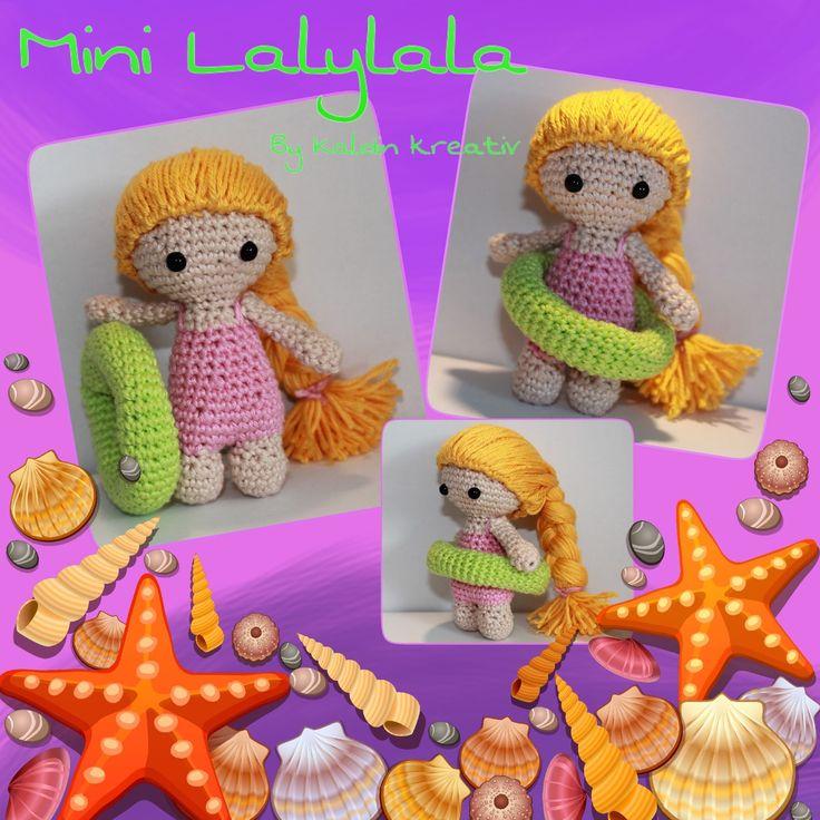 30 besten Lalylala made by Kaldin Bilder auf Pinterest | Kreativ ...