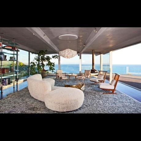The Malibu Beach House Ellen Bought From Brad Pitt