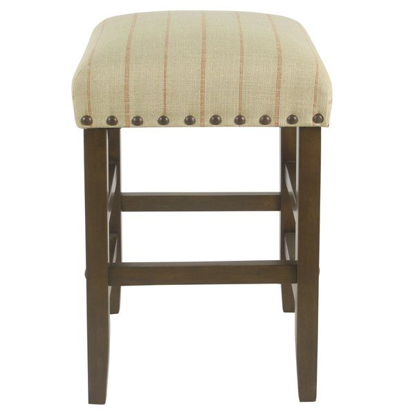 Farrier 25 Bar Stool Counter Stools Backless