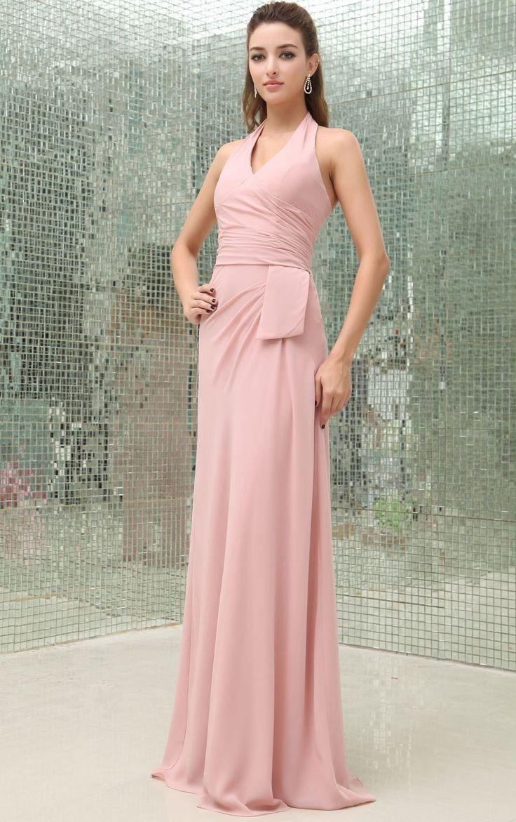 Vistoso Vestido De Dama De Rubor Fotos - Colección de Vestidos de ...