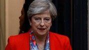 May fecha acordo com partido da Irlanda do Norte para ter maioria (Peter Nicholls/Reuters)