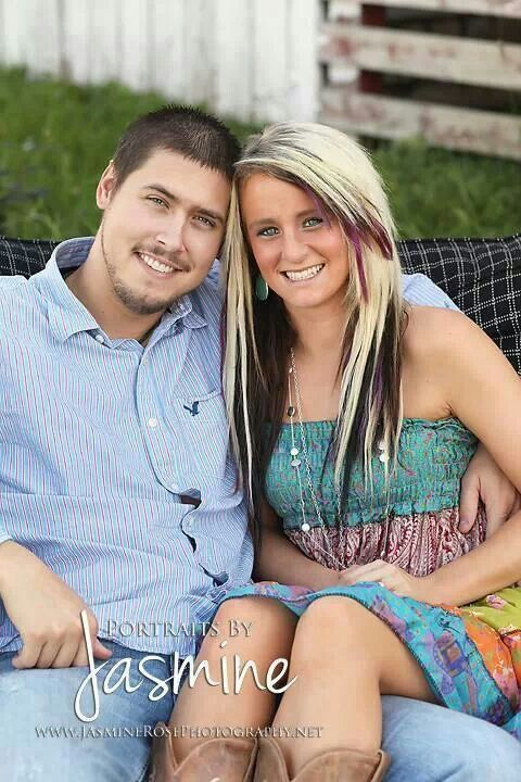 Teen mom 2 leah and Jeremy -- they remind me so much of me & my babe! ♥
