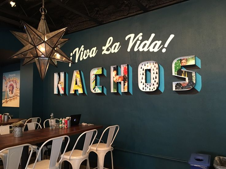 Burlingame has a new restaurant, but it's not just any old restaurant. Meet Nachoria, which opened on January 6, a restaurant that's devoted almost entirlely to -- you guessed it -- nachos. While a...