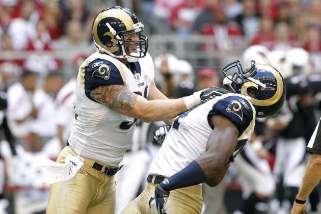 Power Ranking NFL Defensive-Line Depth Charts