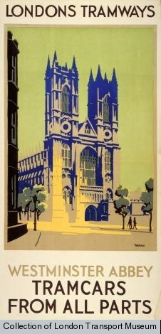 Poster 1990/48 - Poster and Artwork collection online from the London Transport…