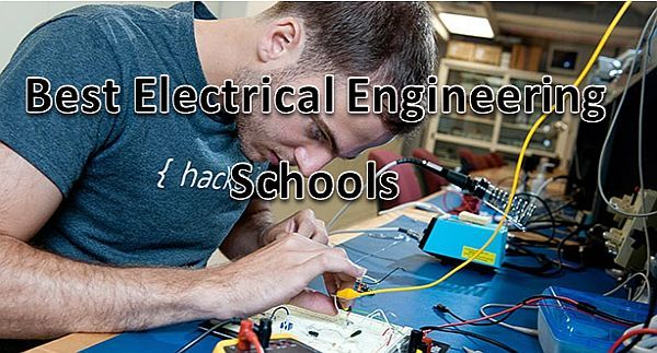 Best Electrical Engineering Schools Get more information through the given link https://www.developingcareer.com/best-electrical-engineering-schools/#engineering