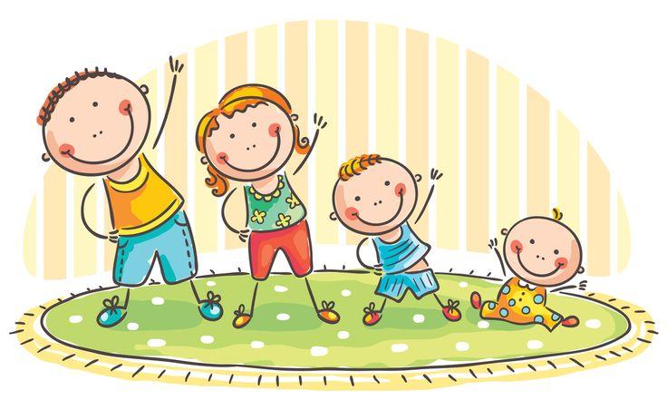 Нужен ли ребенку режим и как его наладить? :: Здоровье и психология :: Статьи