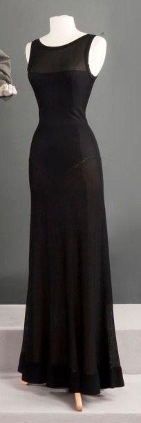 Comment faire l'ourlet d'une robe longue