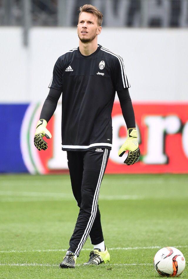 Norberto Neto Juventus 2015/2016
