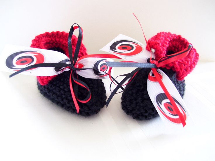 A personal favorite from my Etsy shop https://www.etsy.com/listing/224563826/carolina-hurricanes-hockey-fans-handmade