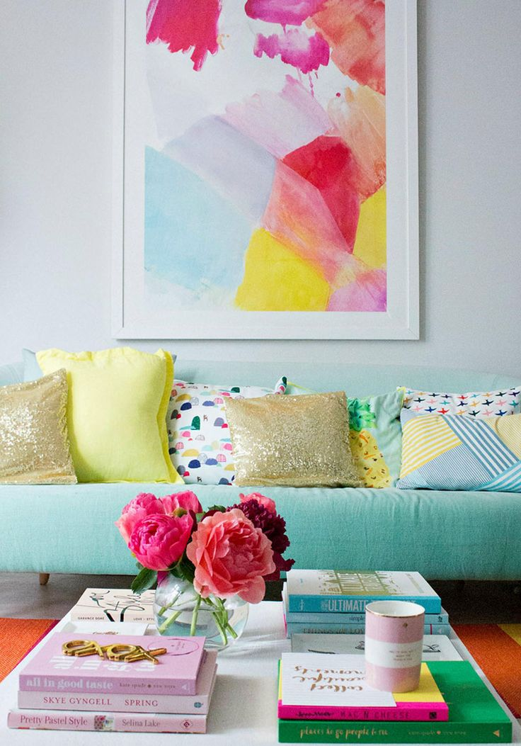 Spring home decor a collection of Home decor ideas to try