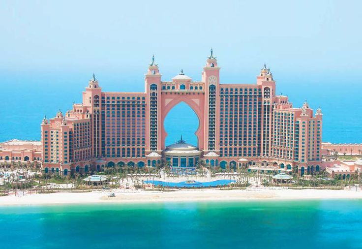 Atlantis Resort The Palm