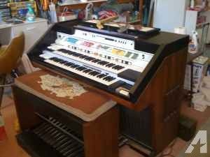 leslie speakers | 1980's Hammond Concorde/Leslie Speaker - (Tracy) for Sale in Stockton ...
