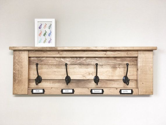 best 10 wall hooks ideas on pinterest rustic coat hooks rustic furniture and brown bathroom furniture
