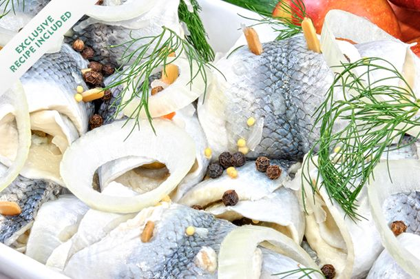 Raw fish is often a bit of a funny one for us in the UK. In The Netherlands, however, it is an intrinsic part of their national food identity.