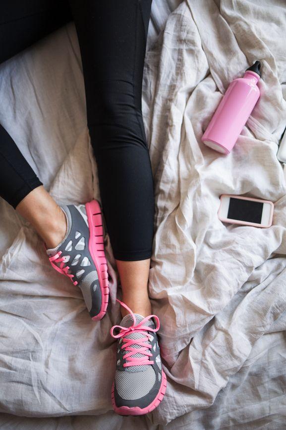 走るって楽しい心も身体も元気になるランニングをはじめよう
