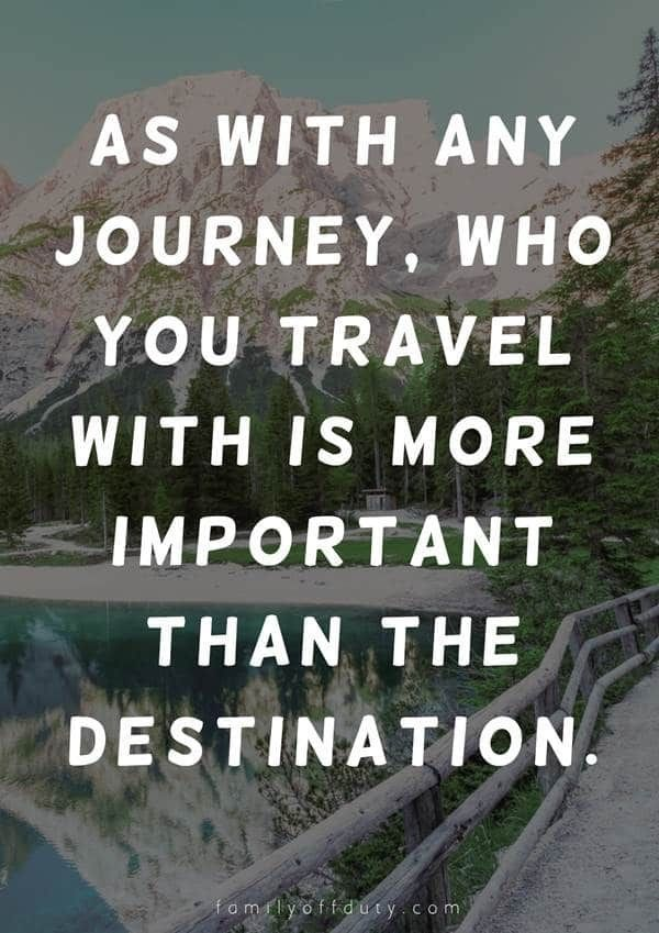 the most inspiring quotes about travel friends travel