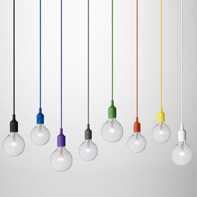Muuto | E27 Pendant | Suspension & Pendant Lighting | Share Design | Home, Interior & Design Inspiration