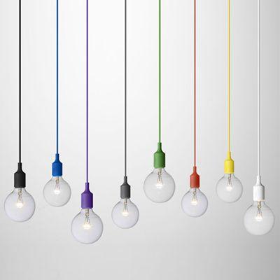 Muuto   E27 Pendant   Suspension & Pendant Lighting   Share Design   Home, Interior & Design Inspiration