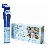 Always Fresh H20 HFC-1000 1.5 GPM Undersink Drinking Water Filter