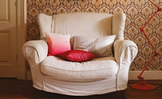 Woonling Collection,Lampe Leuchte,weiß,Kunststoff, modern - deckenleuchten wohnzimmer modern