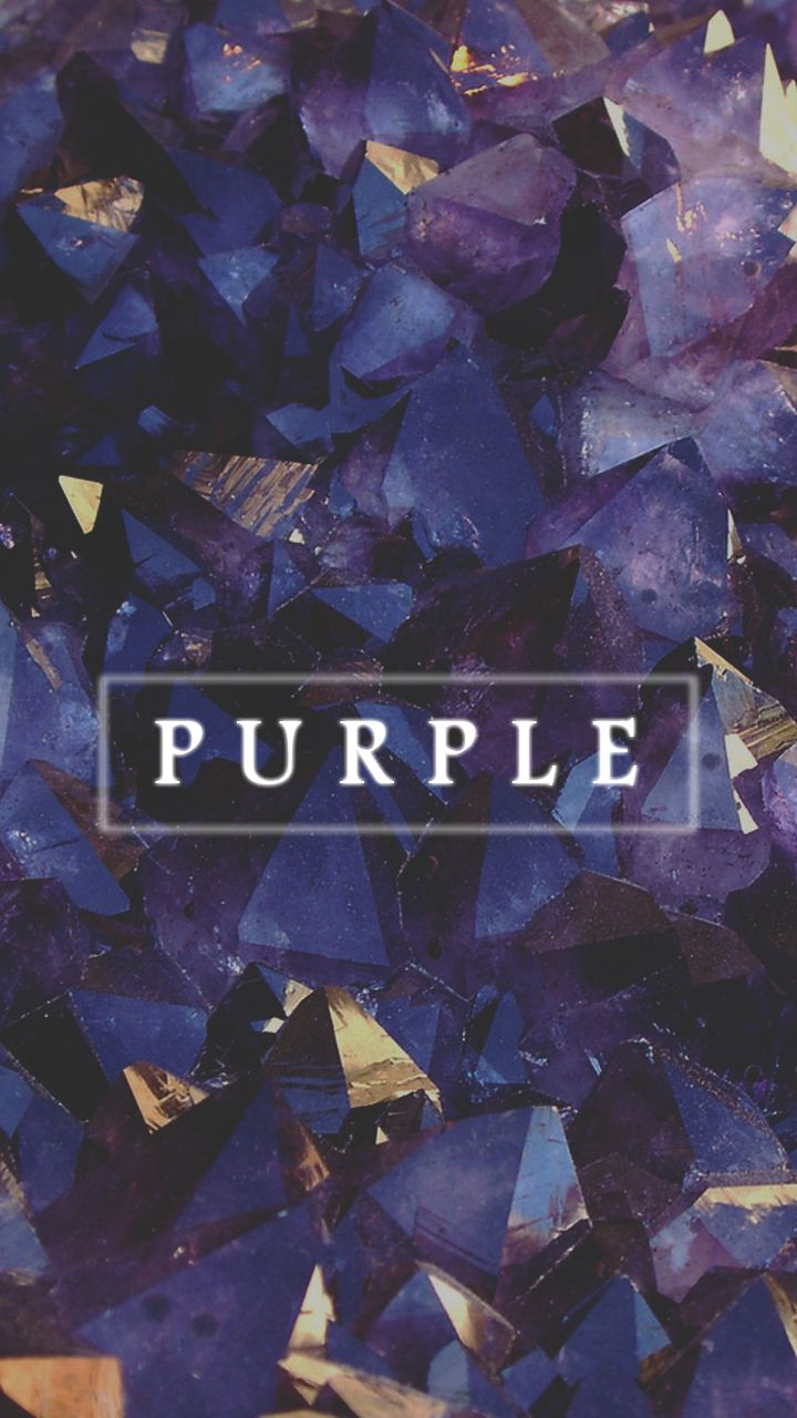 My Lockscreens - Purple