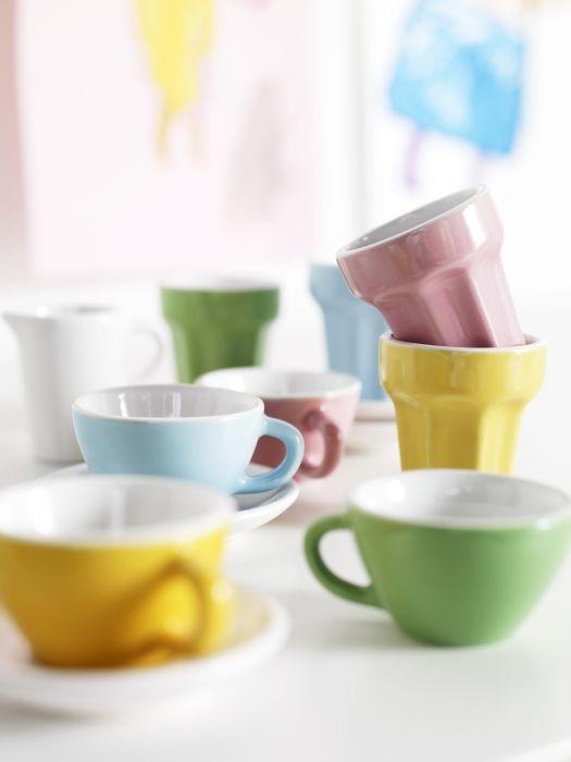 90 best ikea images on pinterest home ideas ikea ideas and ikea hacks - Duktig tea set ...
