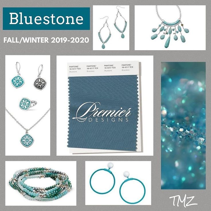 Trending Tuesday!  Premier is Designer inspired and always in trend! Loving thes…   – jewelry