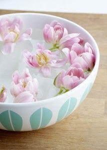 Dining table setting inspiration #bowl #ceramic #inspiration