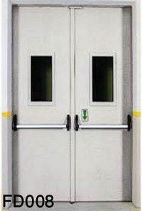Category: Fireproof Door Tags: Fire door, Fire-Rated Commercial Steel Door, Fire-Rated Door, Fire-Rated steel Door, Fireproof Door, Hume Door, internal Fire Door., Metal Fire Door Model No: SD008 Paint: Powder coating Color: blue, white, red, yellow (also as your requirements) Open Style: Swing Materials: Mile Steel Sizes: Single door L 3′ * H 7′ double door L 5′ * H 7′ or As your requirement Metal type: Ms sheet Delivery Time: 5-8 Days Shipment: Free in Dhaka city Product Unit…